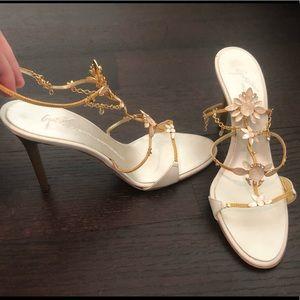 Authentic Giuseppe Zanotti heels